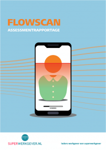 Voorblad Superwerkgever Flowscan